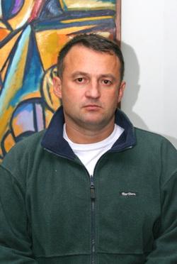 художник из Саранска